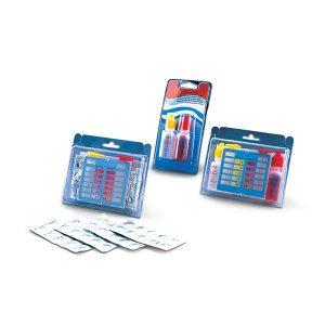 Chlorine & PH Test Kits